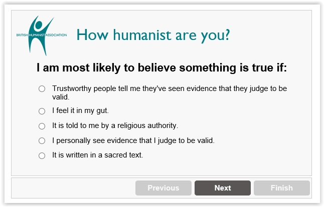 are-you-a-humanist